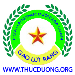 GAO LUT DO RANG AN LIEN BA LOAN Gạo lứt
