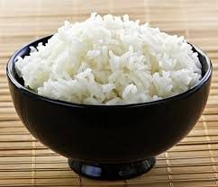 Cơm gạo séng cù tây bắc